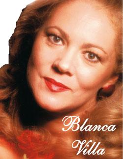Blanca Villa