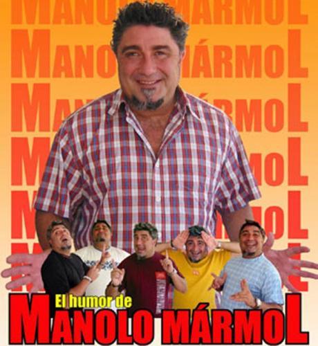 Manolo Marmol