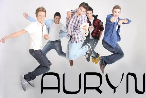 Auryn