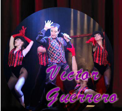 Cabaret de Víctor Guerrero