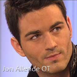 Jon Allende
