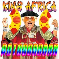 King Africa