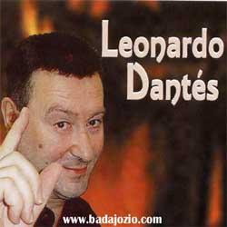 Leonardo Dantés