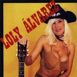 Loly Álvarez