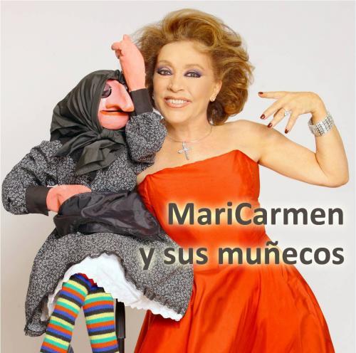 MariCarmen y sus Muñecos