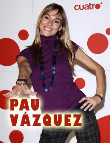 Pau Vazquez FAMA