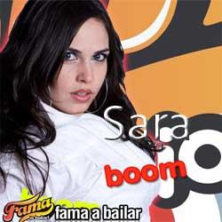 Sara Boom FAMA