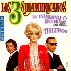 Tres Sudamericanos