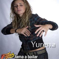Yurena FAMA